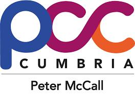 Cumbria Police and Crime Commissioner logo