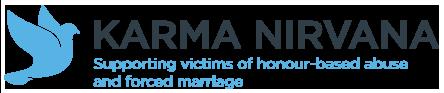 Karma Nirvana logo