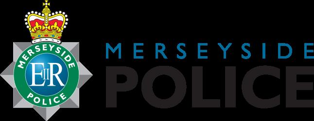 Merseyside Police logo