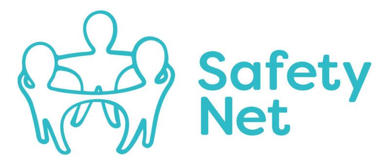 Safety Net UK logo