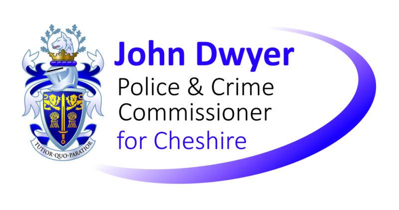 Cheshire OPCC logo