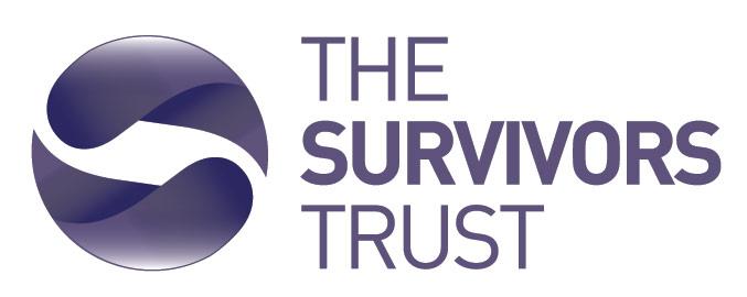The Survivors Trust logo