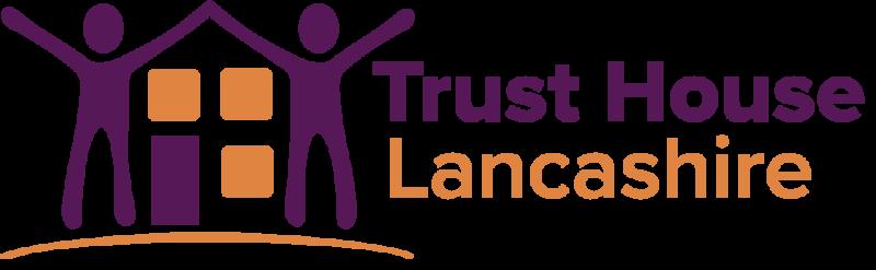 Trust House Lancashire logo