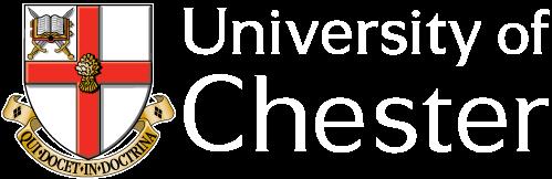 University of Chester logo